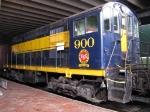 Duluth Minnesota Railway Meausum