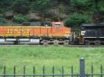 BNSF 5341