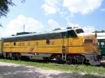 BSVY 6540 (ex-VIA Canada; exx-CN)