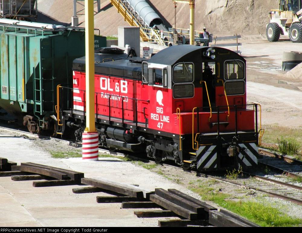 OL&B 47
