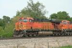 BNSF 7710