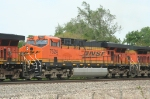 BNSF 7524