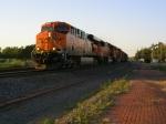 BNSF 6075