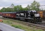 NS 5669 & NS 27