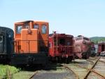 Greater Cincinnati Railway Museum