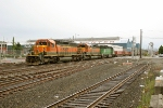 BNSF 6918, 6987, and 8004
