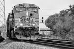 BNSF 5473