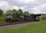 NS 9952 and HLCX 5991