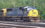 CSX 4564