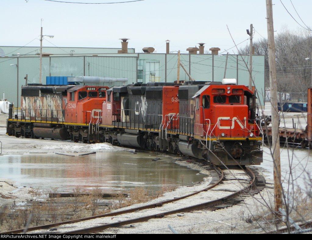 CN 5249
