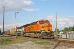 BNSF 5797 on CN 251