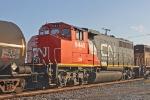 CN 9449 on CN 397