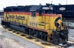 CSX 6576