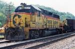 CSX 6627