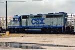 CSX 6737