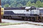 CSX 6855