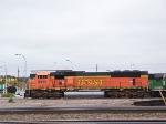 BNSF 8972
