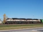 BNSF 9694