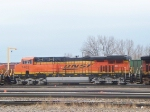 BNSF 7462