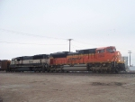 BNSF 9203