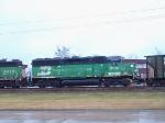 BNSF 3132