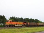 BNSF 5622