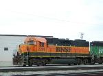 BNSF 2299