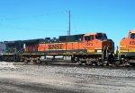 BNSF 1073