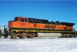 BNSF 1074
