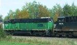 BNSF 1439