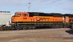 BNSF 1450