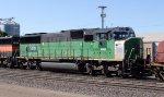 BNSF 1470