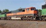 BNSF 1474