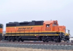 BNSF 1532