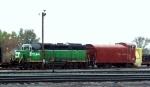 BNSF 1544