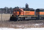 BNSF 1603