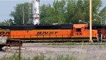 BNSF 1630