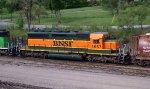 BNSF 1667