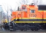 BNSF 1730