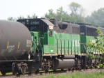 BNSF 2106