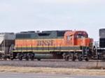 BNSF 2168