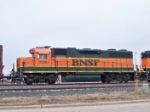 BNSF 2226
