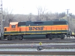 BNSF 2310