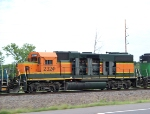 BNSF 2324