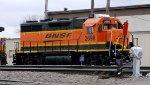BNSF 2698