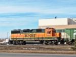 BNSF 2955