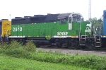 BNSF 2970