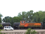 BNSF 3419