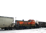 BNSF 3631