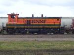 BNSF 3700
